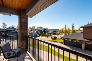 Photo 32: 54 Kenton Woods LN: Spruce Grove House for sale : MLS®# E4216911