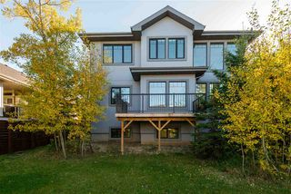 Photo 21: 54 Kenton Woods LN: Spruce Grove House for sale : MLS®# E4216911