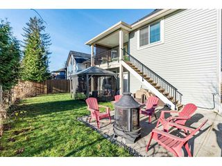 Photo 28: 32958 EGGLESTONE Avenue in Mission: Mission BC House for sale : MLS®# R2522416