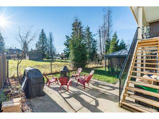 Photo 27: 32958 EGGLESTONE Avenue in Mission: Mission BC House for sale : MLS®# R2522416