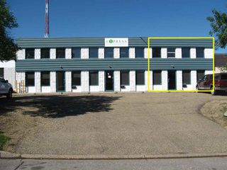 Photo 1: 5 Rayborn Crescent: St. Albert Industrial for lease : MLS®# E4224209