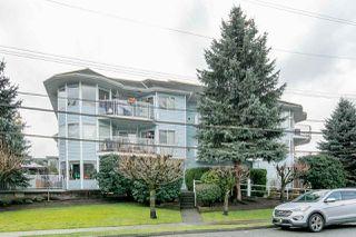 "Main Photo: 206 2050 COQUITLAM Avenue in Port Coquitlam: Glenwood PQ Condo for sale in ""WEDGEWOOD"" : MLS®# R2526827"
