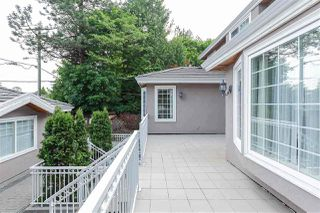 Photo 34: 1292 W 40TH Avenue in Vancouver: Shaughnessy House for sale (Vancouver West)  : MLS®# R2527564