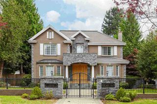 Photo 1: 1292 W 40TH Avenue in Vancouver: Shaughnessy House for sale (Vancouver West)  : MLS®# R2527564