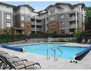 "Photo 9: 2405 4625 VALLEY Drive in Vancouver: Quilchena Condo for sale in ""Alexandra House"" (Vancouver West)  : MLS®# V787881"