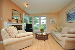 """Photo 6: 103 1920 E KENT SOUTH Avenue in Vancouver: Fraserview VE Townhouse for sale in """"HARBOUR HOUSE"""" (Vancouver East)  : MLS®# V802219"""