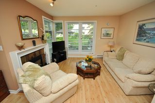 """Photo 5: 103 1920 E KENT SOUTH Avenue in Vancouver: Fraserview VE Townhouse for sale in """"HARBOUR HOUSE"""" (Vancouver East)  : MLS®# V802219"""