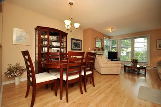 "Photo 9: 103 1920 E KENT SOUTH Avenue in Vancouver: Fraserview VE Townhouse for sale in ""HARBOUR HOUSE"" (Vancouver East)  : MLS®# V802219"