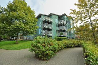 "Photo 20: 103 1920 E KENT SOUTH Avenue in Vancouver: Fraserview VE Townhouse for sale in ""HARBOUR HOUSE"" (Vancouver East)  : MLS®# V802219"