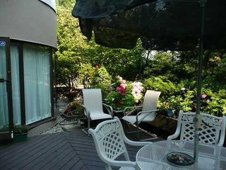 "Photo 2: 16 1425 LAMEY'S MILL Road in Vancouver: False Creek Condo for sale in ""HARBOUR TERRACE"" (Vancouver West)  : MLS®# V809427"