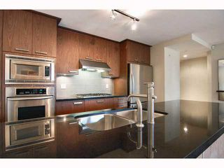 """Photo 2: 329 3228 TUPPER Street in Vancouver: Cambie Condo for sale in """"OLIVE"""" (Vancouver West)  : MLS®# V815657"""