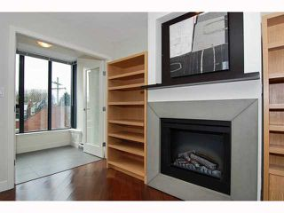 """Photo 5: 329 3228 TUPPER Street in Vancouver: Cambie Condo for sale in """"OLIVE"""" (Vancouver West)  : MLS®# V815657"""
