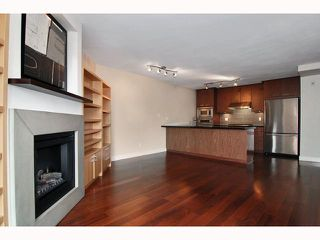 """Photo 4: 329 3228 TUPPER Street in Vancouver: Cambie Condo for sale in """"OLIVE"""" (Vancouver West)  : MLS®# V815657"""