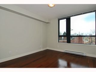 """Photo 8: 329 3228 TUPPER Street in Vancouver: Cambie Condo for sale in """"OLIVE"""" (Vancouver West)  : MLS®# V815657"""