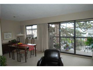 "Photo 6: 307 2777 OAK Street in Vancouver: Fairview VW Condo for sale in ""TWELVE OAKS"" (Vancouver West)  : MLS®# V826001"
