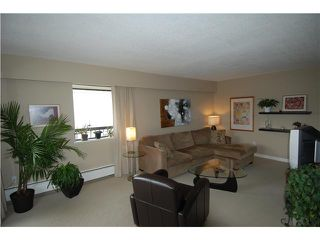 "Photo 3: 307 2777 OAK Street in Vancouver: Fairview VW Condo for sale in ""TWELVE OAKS"" (Vancouver West)  : MLS®# V826001"
