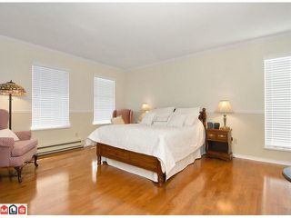 """Photo 5: 13049 19A Avenue in Surrey: Crescent Bch Ocean Pk. House for sale in """"HAMPSTEAD HEATH"""" (South Surrey White Rock)  : MLS®# F1015689"""