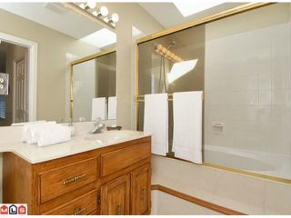 """Photo 6: 13049 19A Avenue in Surrey: Crescent Bch Ocean Pk. House for sale in """"HAMPSTEAD HEATH"""" (South Surrey White Rock)  : MLS®# F1015689"""