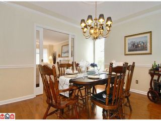 """Photo 3: 13049 19A Avenue in Surrey: Crescent Bch Ocean Pk. House for sale in """"HAMPSTEAD HEATH"""" (South Surrey White Rock)  : MLS®# F1015689"""