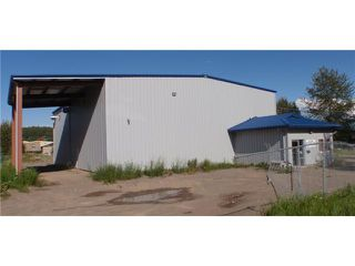 Photo 1: 9444 ROCK ISLAND Road in PRINCE GEORGE: Danson Commercial for sale (PG City South East (Zone 75))  : MLS®# N4504171