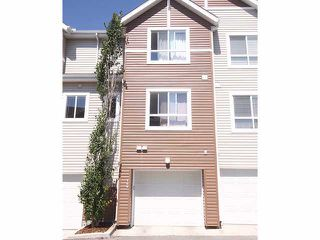 Photo 2: 165 TUSCANY Court NW in CALGARY: Tuscany Townhouse for sale (Calgary)  : MLS®# C3439744