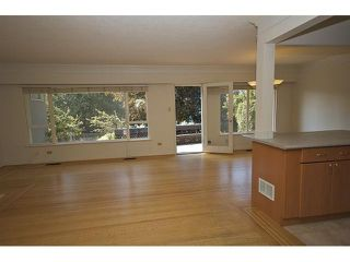 Photo 5: 1450 PALMERSTON Avenue in West Vancouver: Ambleside House for sale : MLS®# V846648