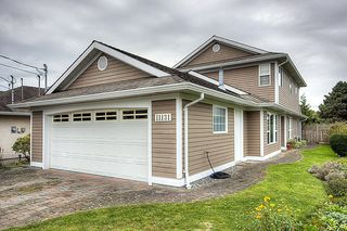 Photo 1: 11131 6TH Avenue in Richmond: Steveston Villlage House for sale : MLS®# V856012