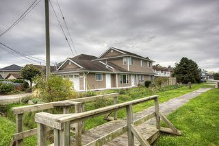 Photo 2: 11131 6TH Avenue in Richmond: Steveston Villlage House for sale : MLS®# V856012