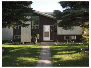 Photo 1: 1056 CHANCELLOR Drive in WINNIPEG: Fort Garry / Whyte Ridge / St Norbert Residential for sale (South Winnipeg)  : MLS®# 2900249