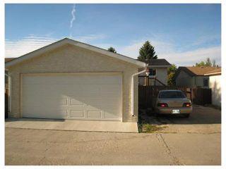 Photo 7: 1056 CHANCELLOR Drive in WINNIPEG: Fort Garry / Whyte Ridge / St Norbert Residential for sale (South Winnipeg)  : MLS®# 2900249