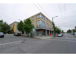 Photo 1: PH2 2088 W 11TH Avenue in Vancouver: Kitsilano Condo for sale (Vancouver West)  : MLS®# V860952