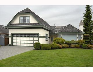 Photo 1: 4689 HOLLY PARK Wynd in Ladner: Holly House for sale : MLS®# V719013