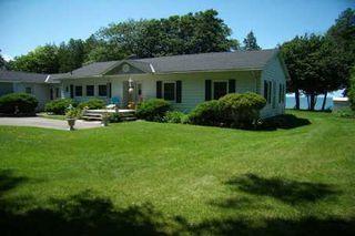 Photo 1: B118 Cedar Beach Road in Beaverton: House (Bungalow) for sale (N24: BEAVERTON)  : MLS®# N1417724