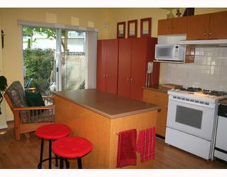 """Photo 4: 57 7488 MULBERRY Place in Burnaby: The Crest Townhouse for sale in """"SIERRA RIDGE"""" (Burnaby East)  : MLS®# V751351"""