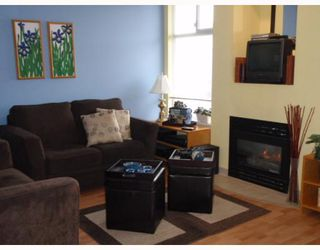 """Photo 3: 57 7488 MULBERRY Place in Burnaby: The Crest Townhouse for sale in """"SIERRA RIDGE"""" (Burnaby East)  : MLS®# V751351"""