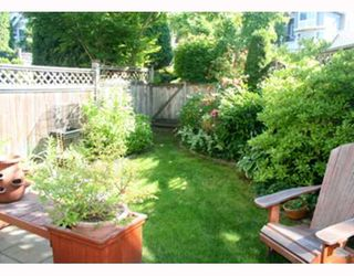 """Photo 8: 57 7488 MULBERRY Place in Burnaby: The Crest Townhouse for sale in """"SIERRA RIDGE"""" (Burnaby East)  : MLS®# V751351"""