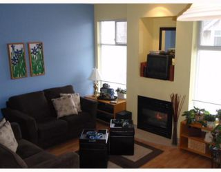 """Photo 2: 57 7488 MULBERRY Place in Burnaby: The Crest Townhouse for sale in """"SIERRA RIDGE"""" (Burnaby East)  : MLS®# V751351"""