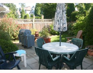 """Photo 9: 57 7488 MULBERRY Place in Burnaby: The Crest Townhouse for sale in """"SIERRA RIDGE"""" (Burnaby East)  : MLS®# V751351"""