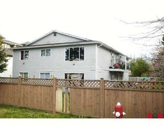 Photo 1: 19712 56TH Avenue in Langley: Langley City House Fourplex for sale : MLS®# F2908031