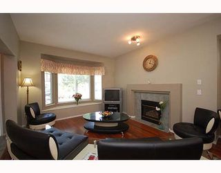 "Photo 2: 142 BLACKBERRY Drive: Anmore House for sale in ""Anmore Green State"" (Port Moody)  : MLS®# V769295"