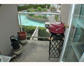 Photo 17: 206 1210 W 8TH Avenue in Vancouver: Fairview VW Condo for sale (Vancouver West)  : MLS®# V772849