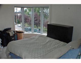 Photo 22: 206 1210 W 8TH Avenue in Vancouver: Fairview VW Condo for sale (Vancouver West)  : MLS®# V772849
