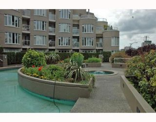 Photo 16: 206 1210 W 8TH Avenue in Vancouver: Fairview VW Condo for sale (Vancouver West)  : MLS®# V772849