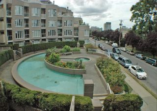 Photo 2: 206 1210 W 8TH Avenue in Vancouver: Fairview VW Condo for sale (Vancouver West)  : MLS®# V772849