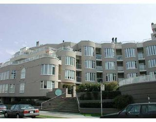 Photo 14: 206 1210 W 8TH Avenue in Vancouver: Fairview VW Condo for sale (Vancouver West)  : MLS®# V772849