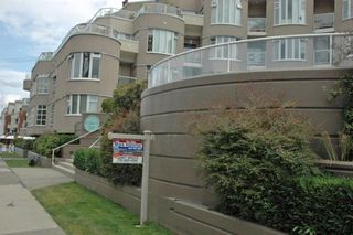 Photo 12: 206 1210 W 8TH Avenue in Vancouver: Fairview VW Condo for sale (Vancouver West)  : MLS®# V772849