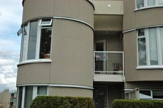 Photo 13: 206 1210 W 8TH Avenue in Vancouver: Fairview VW Condo for sale (Vancouver West)  : MLS®# V772849