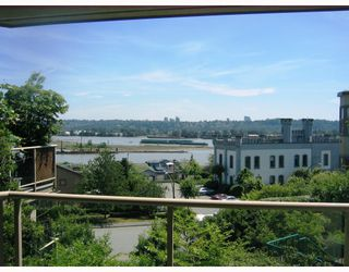"Photo 10: 304 74 RICHMOND Street in New_Westminster: Fraserview NW Condo for sale in ""FRASERVIEW"" (New Westminster)  : MLS®# V775685"