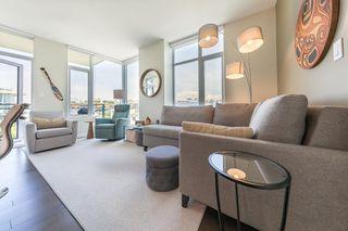 Photo 9: 908 38 W 1ST Avenue in Vancouver: False Creek Condo for sale (Vancouver West)  : MLS®# R2389824