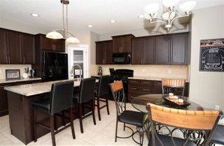 Photo 3: 47 VOLETA Court: Spruce Grove House for sale : MLS®# E4171531